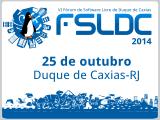 Vem aí o FSLDC 2014