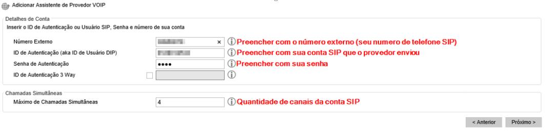 3CX+Pabx+Ip+Windows+config-IDT-Brasil-SIP4