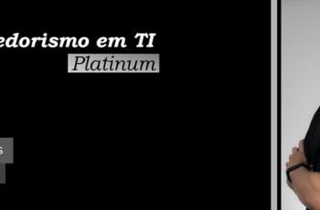 Empreendedorismo em TI Platinum