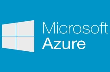 Criando Servidor de Arquivos no Microsoft Azure