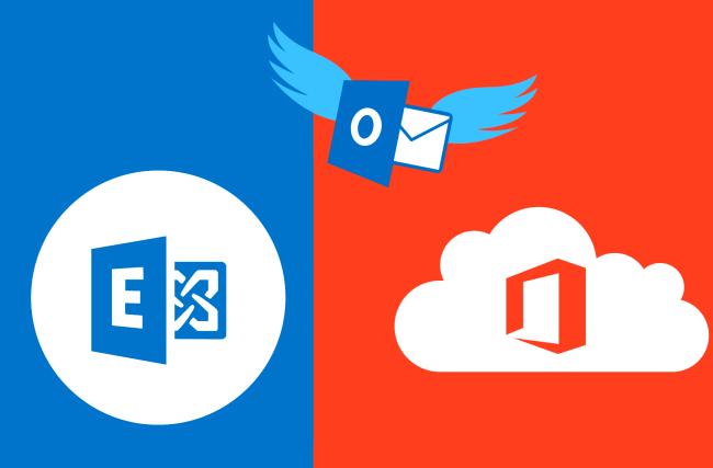 5 Passos para a migração do Office 365
