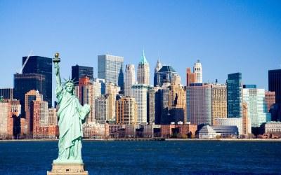 Cooper DuBois Portland CEO Reviews New York City Highlights