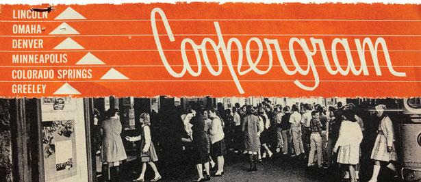 Cooper Movie Theatres