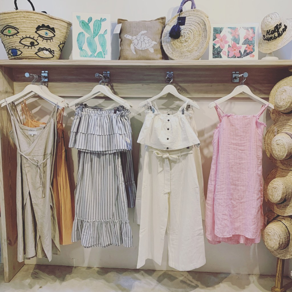 Pastel Colour Dresses