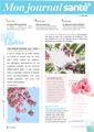 Mon Journal Santé + N2