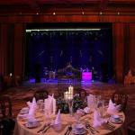 Cultural Center Wedding Catering Grand Ballroom