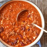 Chuck Wagon Chili Coopers Csa Online Farm Store