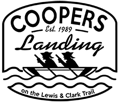 Cooper's Landing
