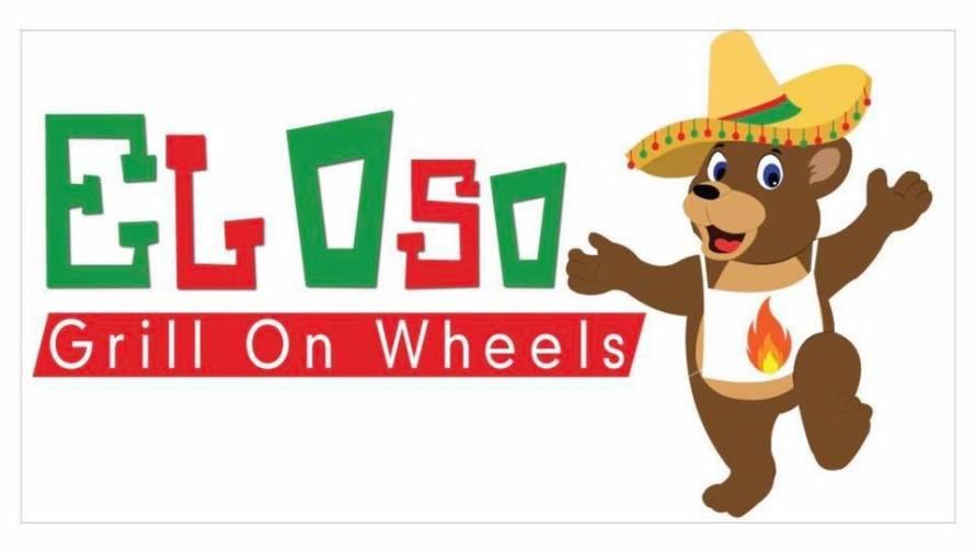 El Oso Grill On Wheels