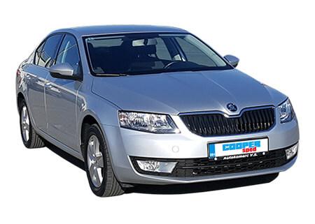 Škoda OCTAVIA 1.8 (2016)