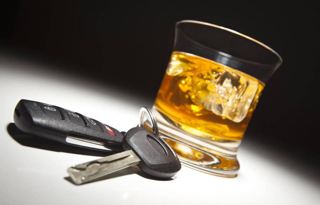 Ne vozi ako piješ!
