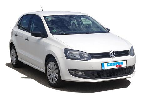 Volkswagen POLO 1.6 (2011)