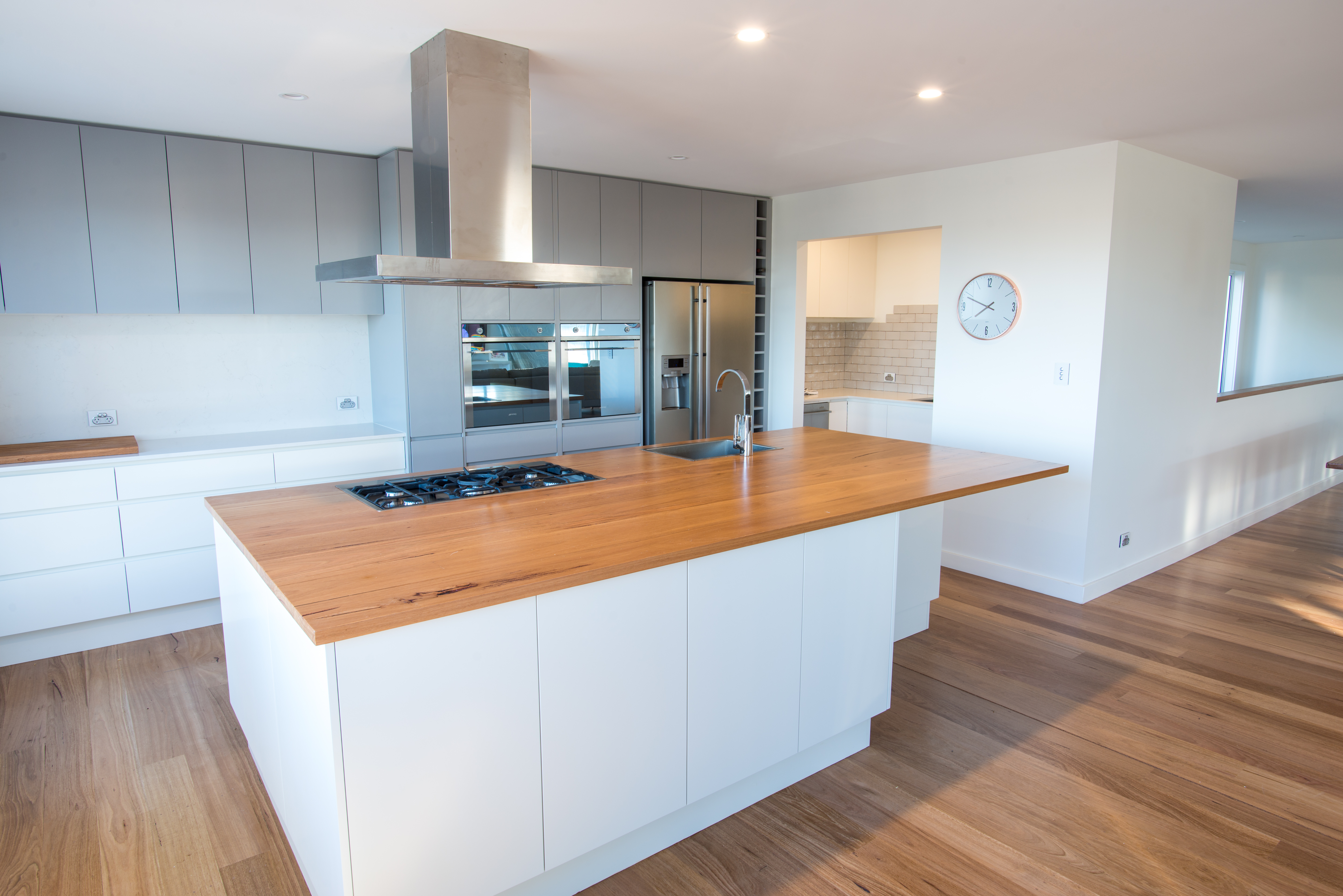COOPERS STORE EST 1985 Bespoke Timber Kitchen Benchtops
