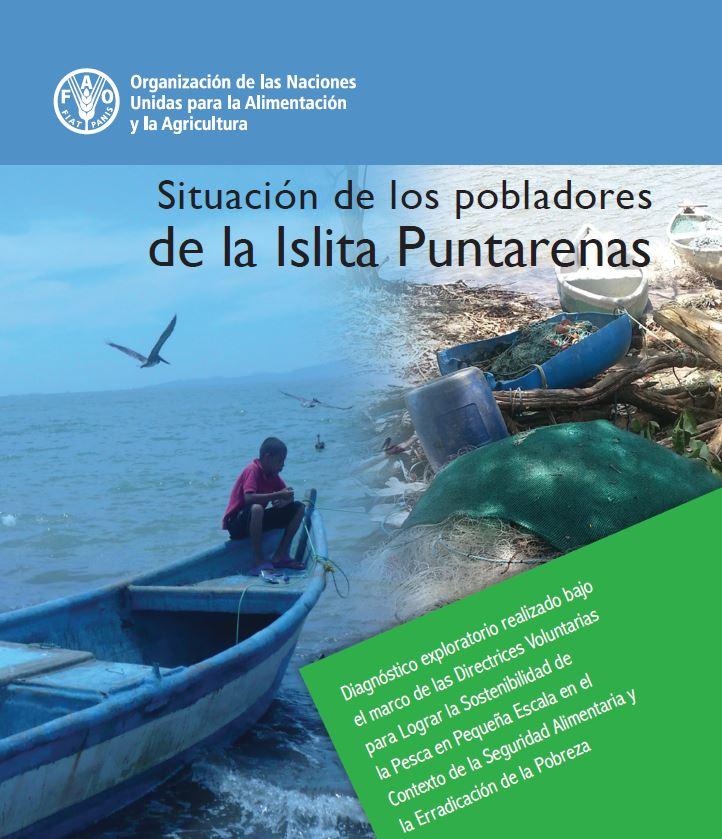 Situación de los pobladores de Islita Puntarenas
