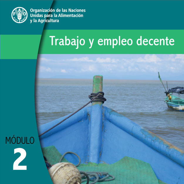 Trabajo y Empleo Decente Módulo 2