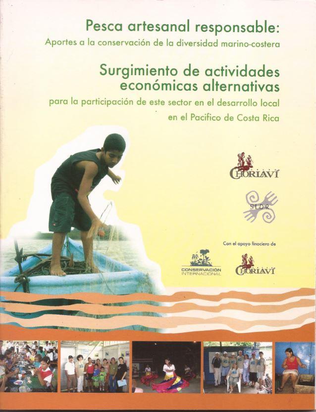 Pesca Artesanal Responsable