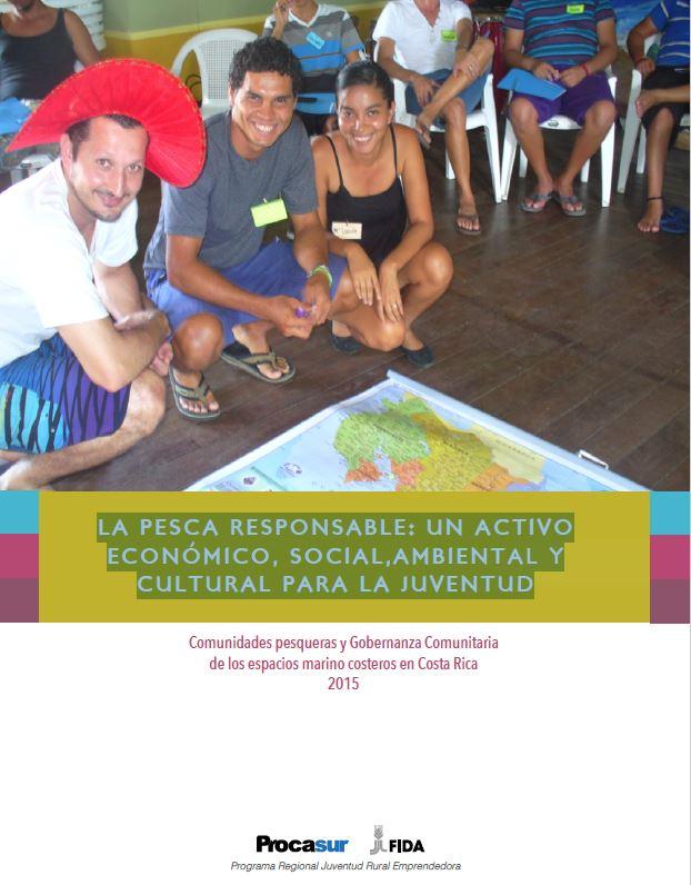La Pesca Responsable :Un Activo Económico, Social, Ambiental y Cultural  para la Juventud