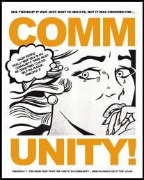DoneConcernForCommunity