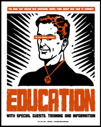 DoneEducationTrainingInformation