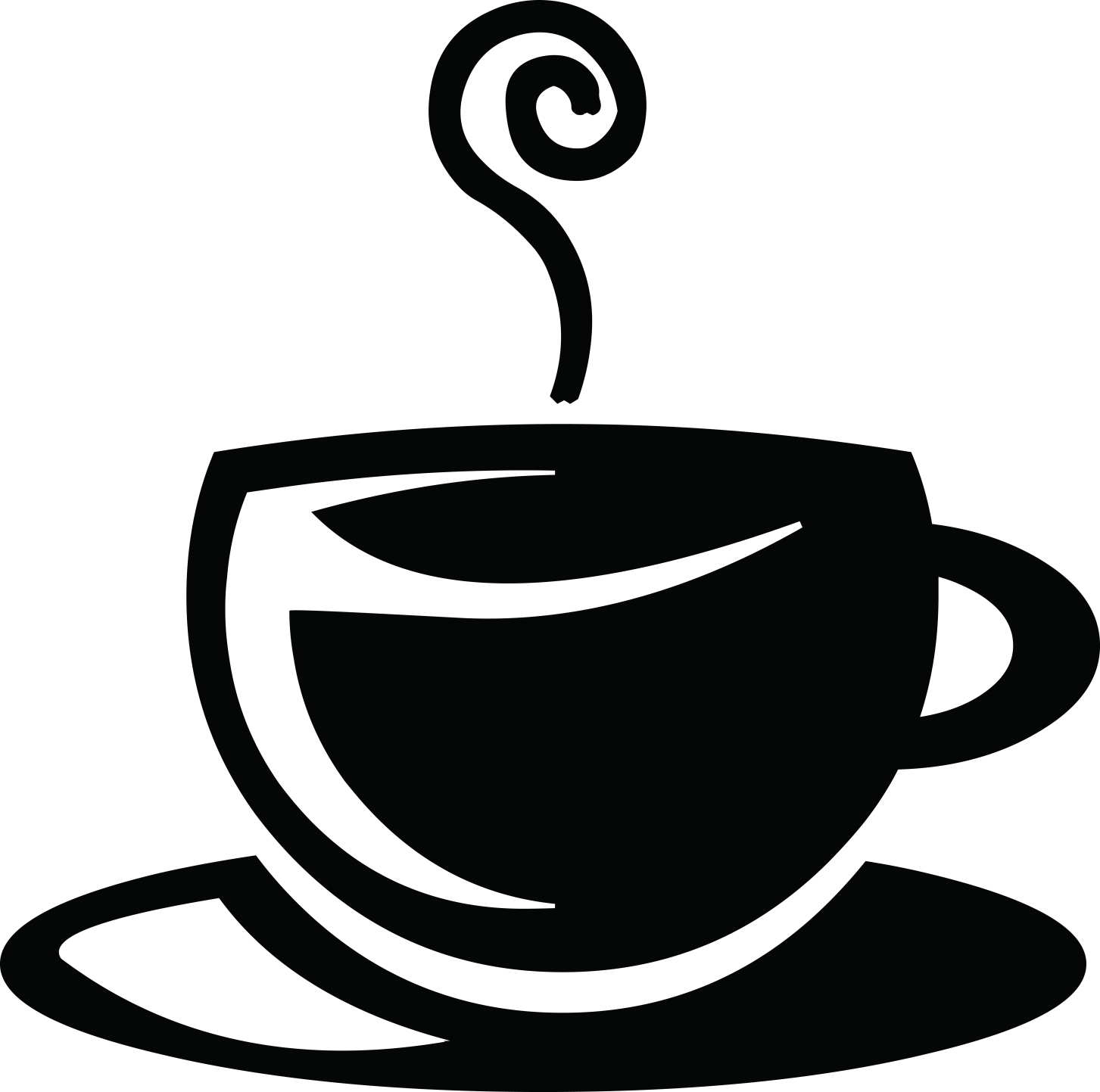 Coffee cup vector free - Isolated Coffee Cup Vector