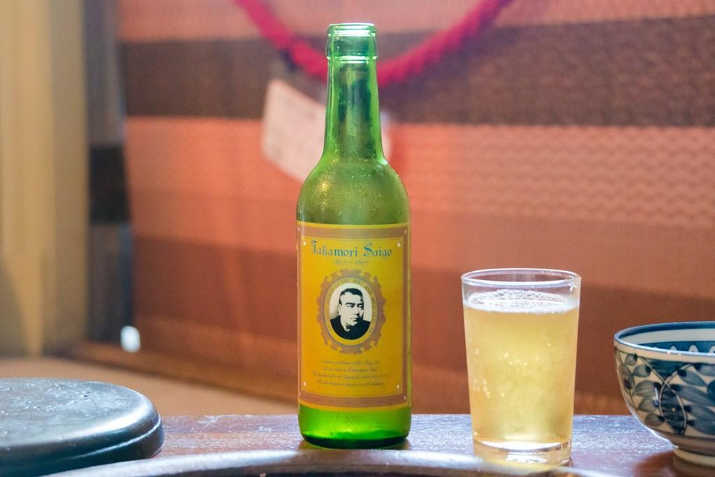 西郷ビール