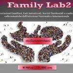 Family Lab2 - Esperienze a confronto sull'adozione
