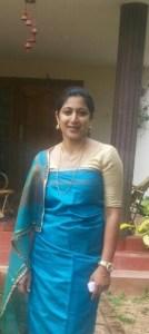 reshma passport