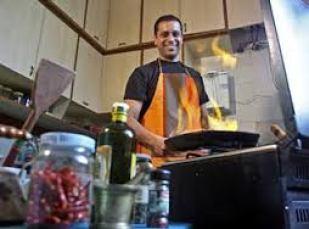 samar cooking
