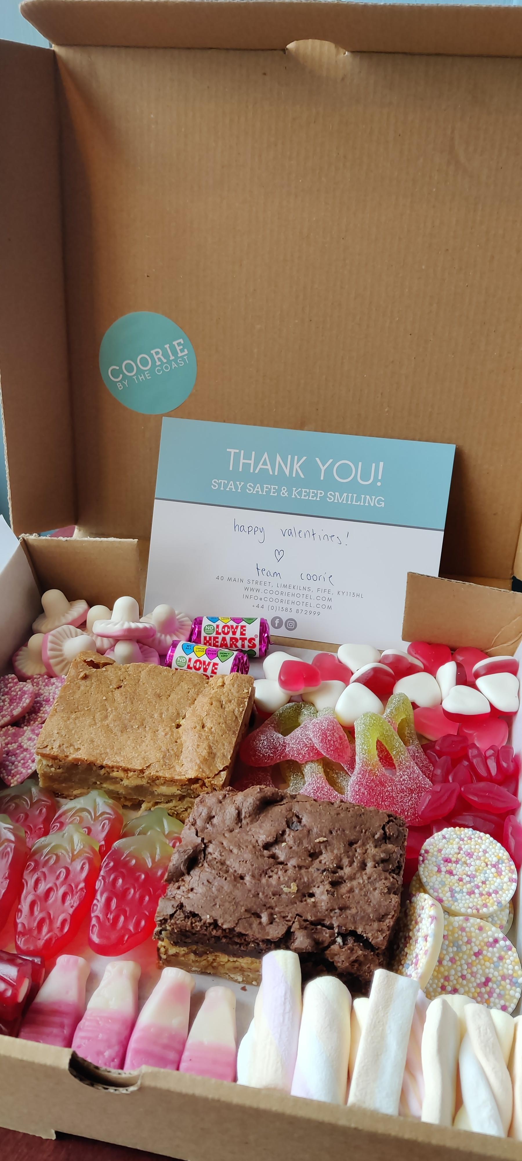 Sweetie Box