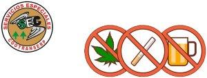 2 No Alcohol, Tabaco y Sustancias Psicoactivas