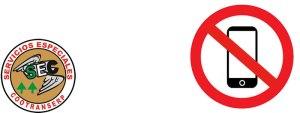 10 No uso de equipos de comunicación en la conducción de vehículos