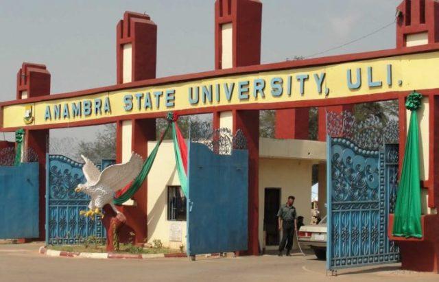 Chukwuemeka Odumegwu Ojukwu University – Your University of Choice