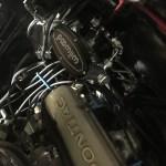 67 GTO 5 - Keyes