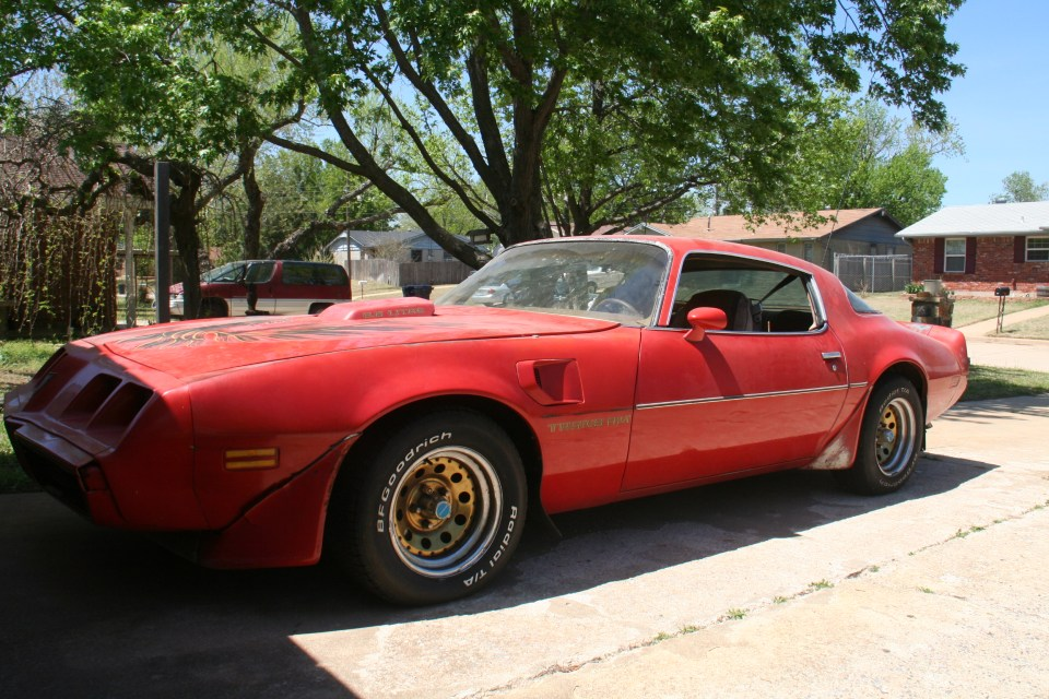 79 Trans Am - Dutton