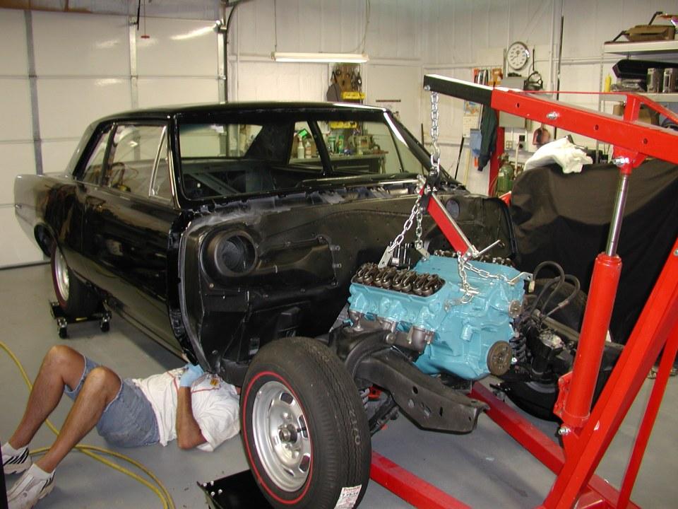 65 GTO -Delay3
