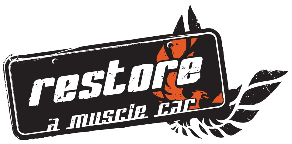 Restore a muscle car shop