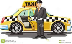 Taxi Amarelo – Yellow Taxi