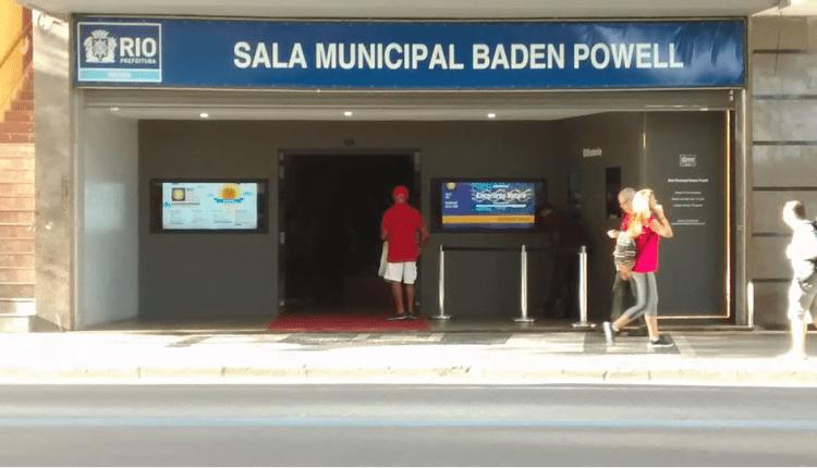 Vizinhos da Sala Baden Powell Copacabana Paga Meia Entrada