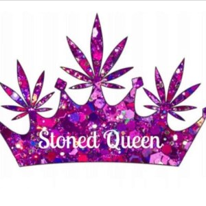Stoned Queen Royal Logo