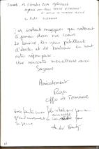 Livre d'Or - Page 63