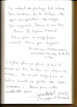 Livre d'Or - Page 64