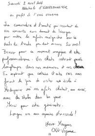 Livre d'Or - Page 72