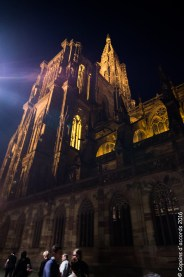 2016-06-04 Cathedrale Strasbourg_138