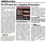 L'Alsace du 17 novembre 2005
