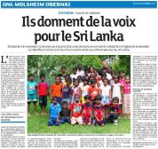 DNA du 8 octobre 2012
