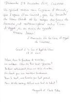 Livre d'Or - Page 39
