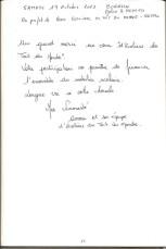 Livre d'Or - Page 50