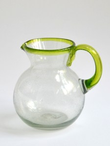 Small bola pitcher