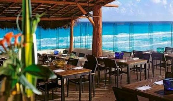 Hotel Aqua Cancun