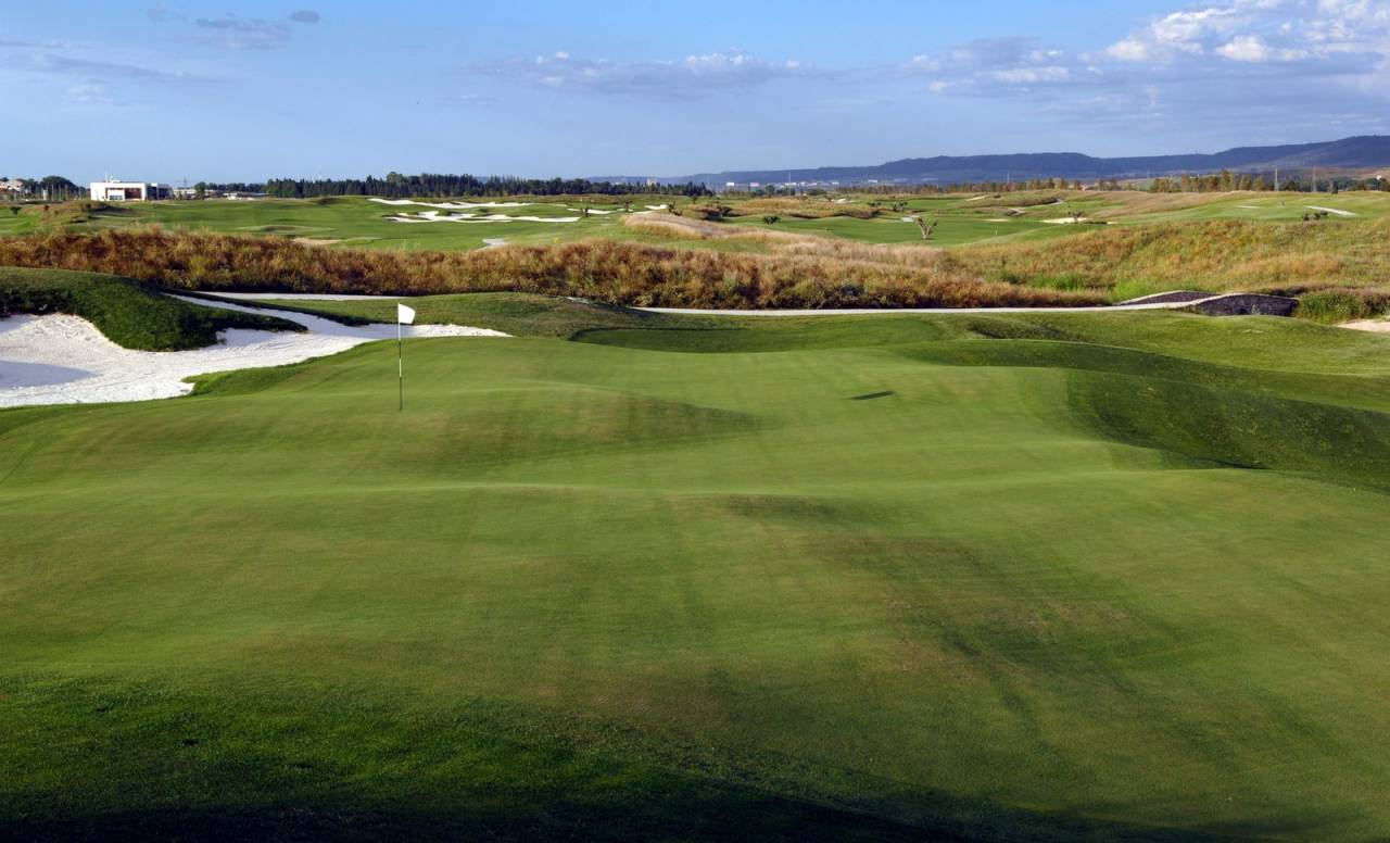 Encin Golf Hotel